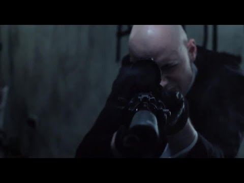 It's Hitman On Hitman In This Hitman Short Film