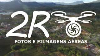 DJI Phantom 4 - Rio do Sul/Agronômica