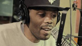 Cormega Freestyle on Sway in the Morning