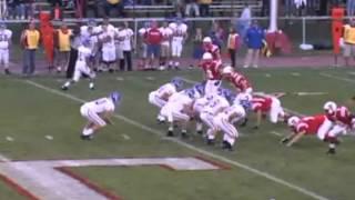 <b>Ryan Fletcher</b> 22  Junior Football Highlights