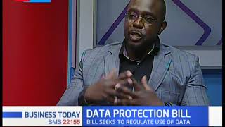 Data Protection Bill: It seeks to regulate use of data and a fine of Ksh 5M