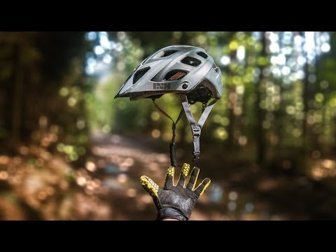 IXS TRAIL RS EVO - bester MTB / Trail / Allmountain Helm 2018 ?