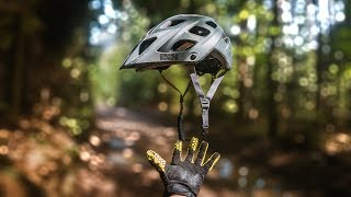 IXS TRAIL RS EVO - bester MTB / Trail / Allmountain Helm