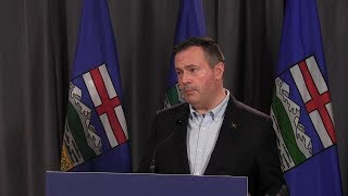 Alberta Premier Jason Kenney closes out United Conservative Party annual general meeting