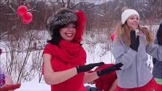 Film do artykułu: Walentynkowe morsowanie na...