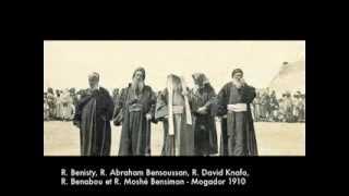 Selihot Selichot סליחות - Moroccan מרוקאי (Learnable) - R. David Kadoch