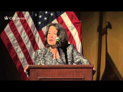A Conversation with the Honorable Sheila C. Bair