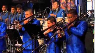 Grupo Cañaveral De Humberto Pabón   Écharme Al Olvido Live ft  Los Ángeles Azules