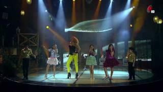"""""""Celos y Tu no eres para mi"""" Fanny Lu en El Gran Show de los Peques, Joselyn, Magaby y Mariana"""