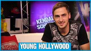 <b>Kendall Schmidt</b> On Heffron Drive First Dates And Jared Leto