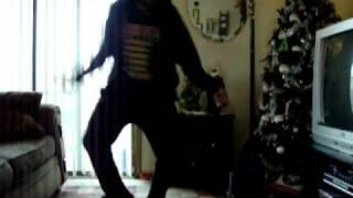 JERKIN #2 CAR3B3AR (Not Doin The DANCE JERKIN JUST DANCIN 2 THE SONG)