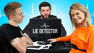 LIE DETECTOR TEST WITH MY GIRLFRIEND! - Video Youtube