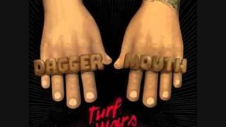 Daggermouth - Abracadabra Holmes