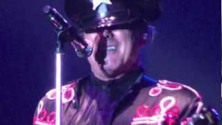"""Cheap Trick Live 2012 """"High Roller"""""""