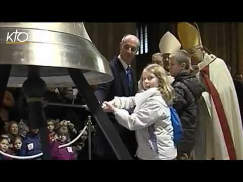 L'Aventure des cloches de Notre-Dame