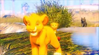 The Lion King 2018 - Hakuna Matata (HD)