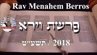 N°412 Vayera | La priere avec des mots simples est l'arme de la foi