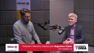 BARDZO WAZNE : Bogusław Ziętek o  polskim górnictwie sprzedane w UE