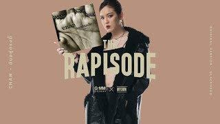 ฉันอยู่ตรงนี้ - CNAN (THE RAPISODE) [Official Audio]