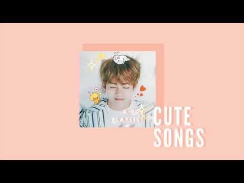 cute kpop songs playlist