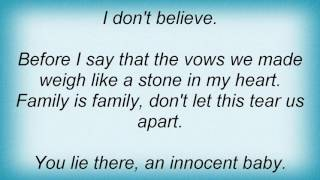 10000 Maniacs - Jezebel Lyrics