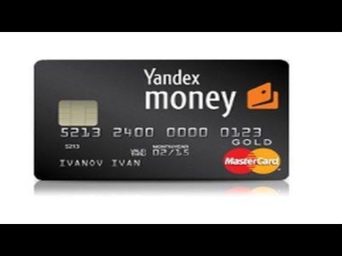 Видеообзор Яндекс.Деньги