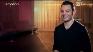 Gambar cover This is some sexy music - Tiziano Ferro