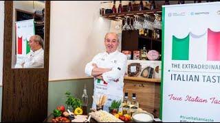 Semana gastronómica regional: Veneto