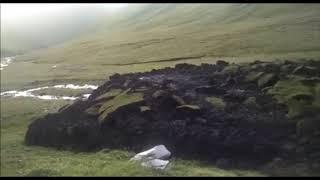 Редчайшее видео. Земная кора движется в Монголии. Вы такого не видели