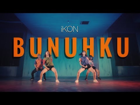 IKON - BUNUHKU (Killing Me Indonesian Version) M/V Cover - Goizza!