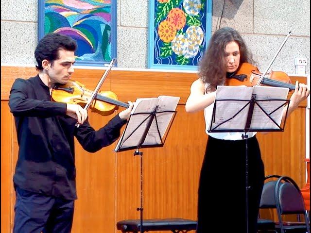 Искусство играть на скрипке