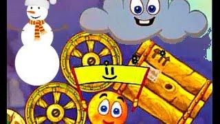 развивающие мультики для детей  мультик спасение апельсина серия 12 мультфильм головоломка для детей