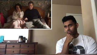 MOTHERLESS BROOKLYN - Official Trailer Reaction