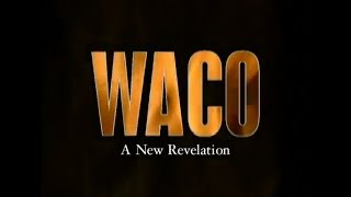 Waco A New Revelation Death By Fire Video