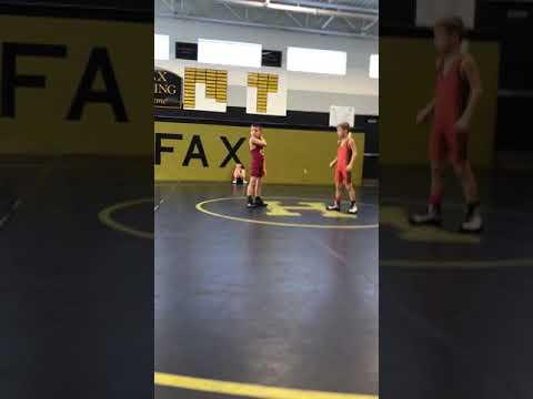 Sawyer Albert 19-20 match 3