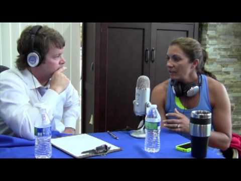 Misty May Treanor's Interview