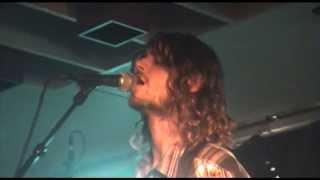 Shaking Godspeed – Godspeed (Live)