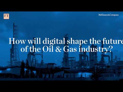 How will digital shape the future for the oil and gas industry ...