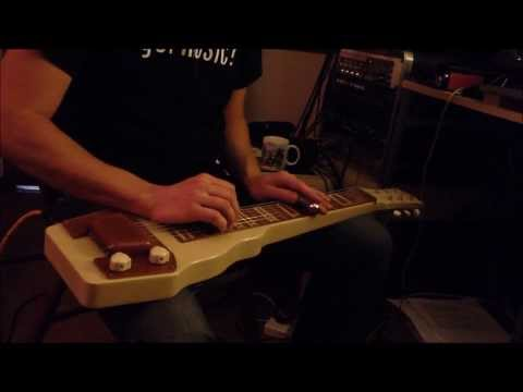 Session 4 - 02.28.2014 - David Scott Norton EP - Honky-Tonkin' In #LA
