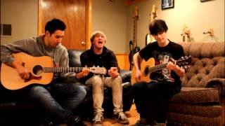 Anchors & Atlases - Somewhere In Neverland (All Time Low Cover)