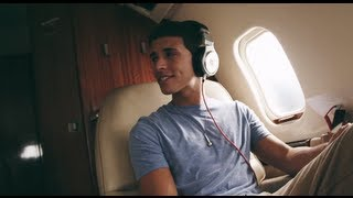 Jake Miller - Here With Me (Official Music Video)