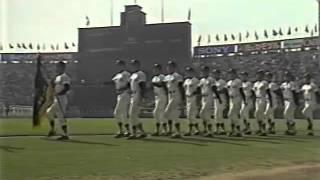 第58回選抜高校野球大会開会式