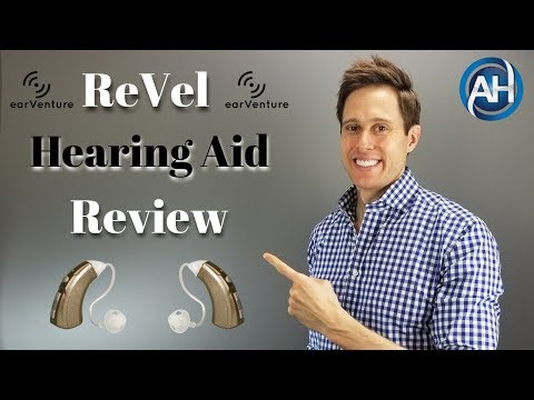 EarVenture Revel Hearing Aid Review | Best Cheap Hearing Aid?