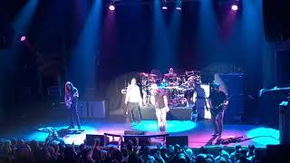 Don't Stay Home - 311 live on 4/20/18 Ogden Theater Denver