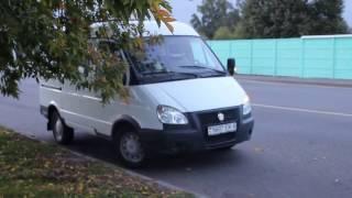"""Напуганный """"Лучший инспектор"""" ГАИ г.Могилева"""