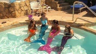 Mermaid Tails 2