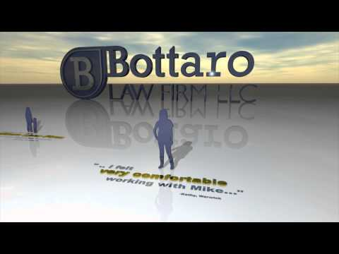 Commercials for Lawyers Bottaro Law Firm