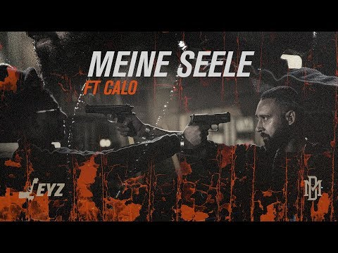 Jeyz feat. Calo - Meine Seele Video