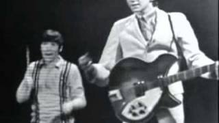 THE WHO - CAN'T EXPLAIN (FRENCH TV 66).