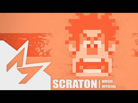 WRECK IT RALPH 2 - Welcome To Internet - Original Song by SCRATON